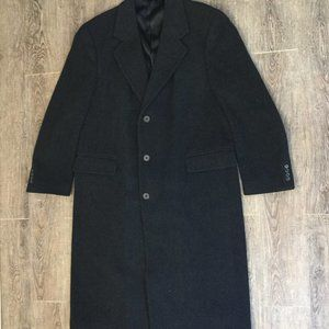 Christian Dior Wool Trench Coat XL